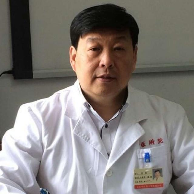 刘舫主任医师