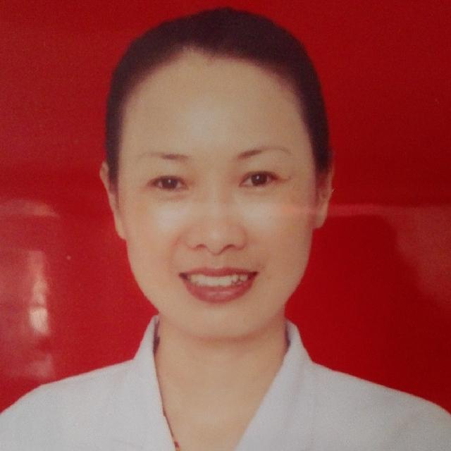 梁久菊副主任医师