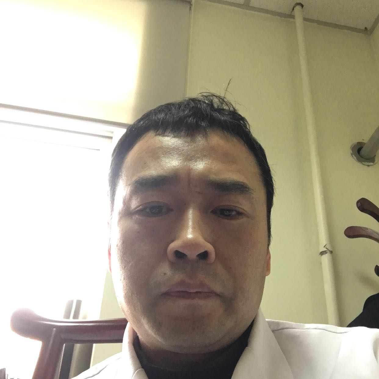 杨勇副主任医师