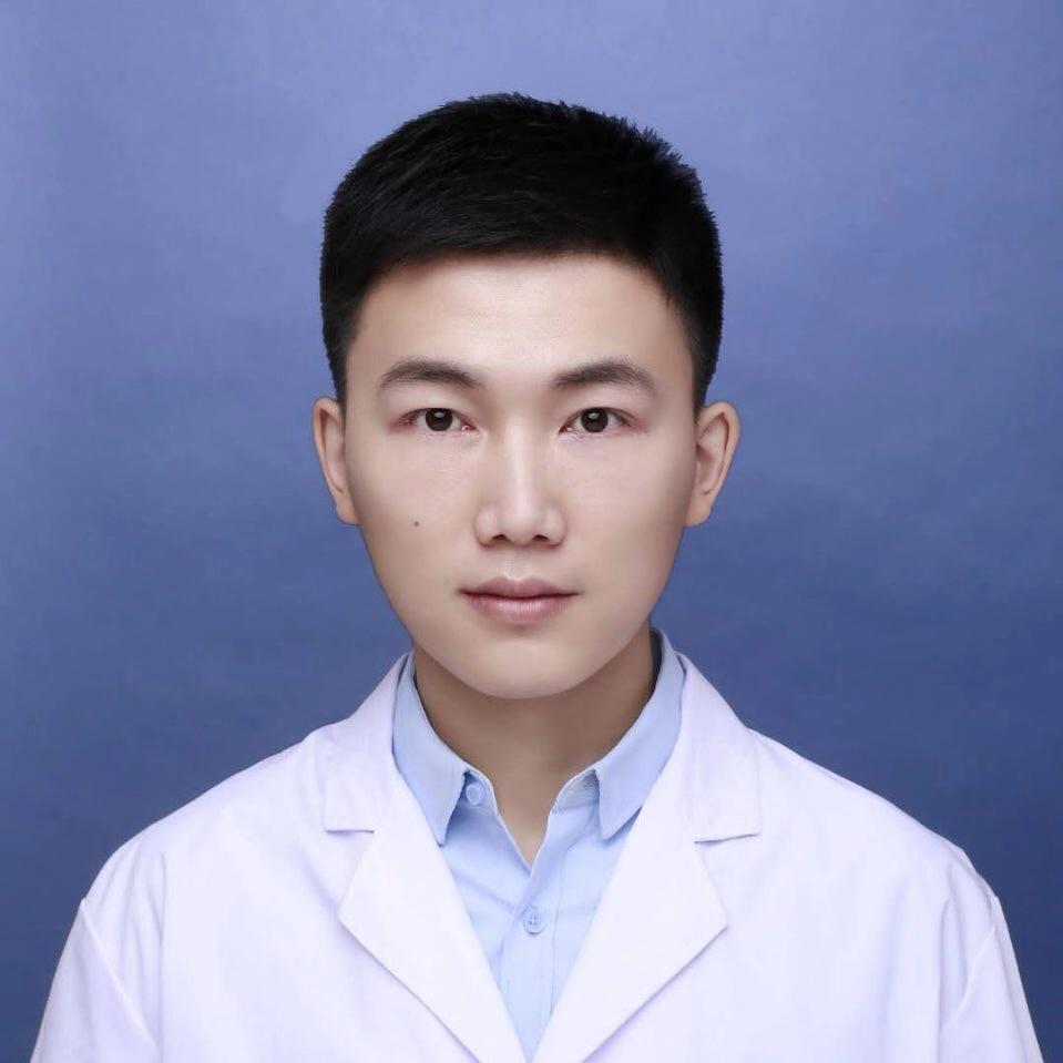 李晟华执业中医师