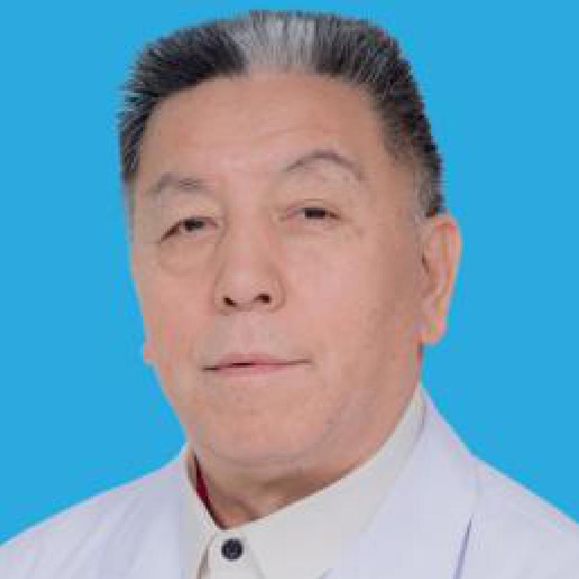 郭俊海副主任医师