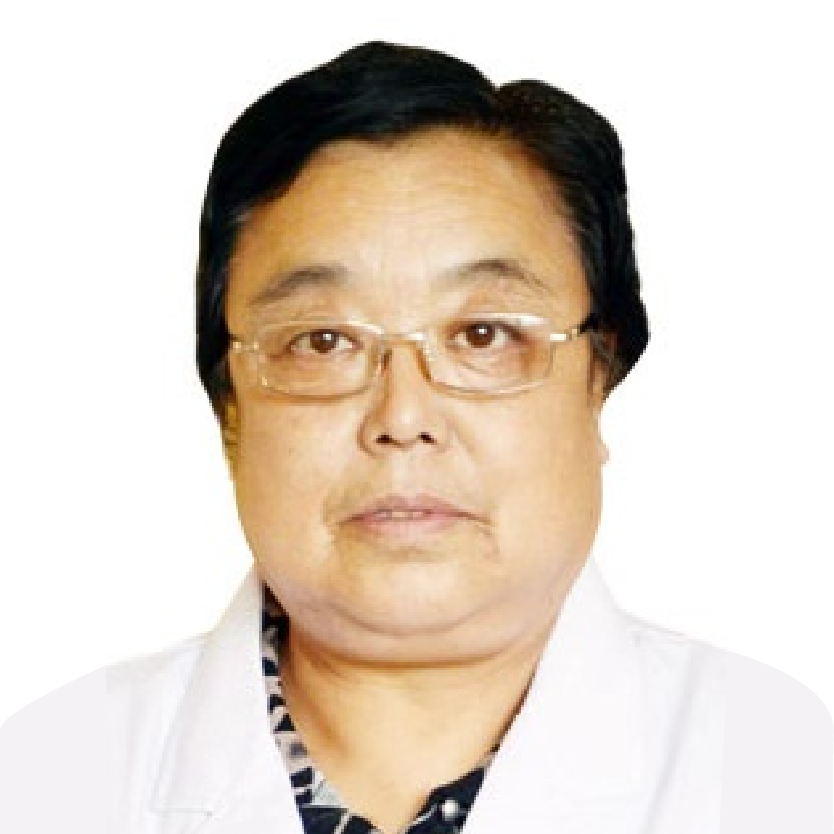杨金梅主任医师