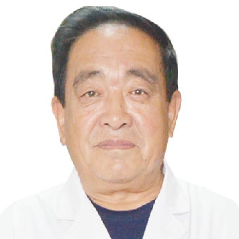 张玉田主任医师