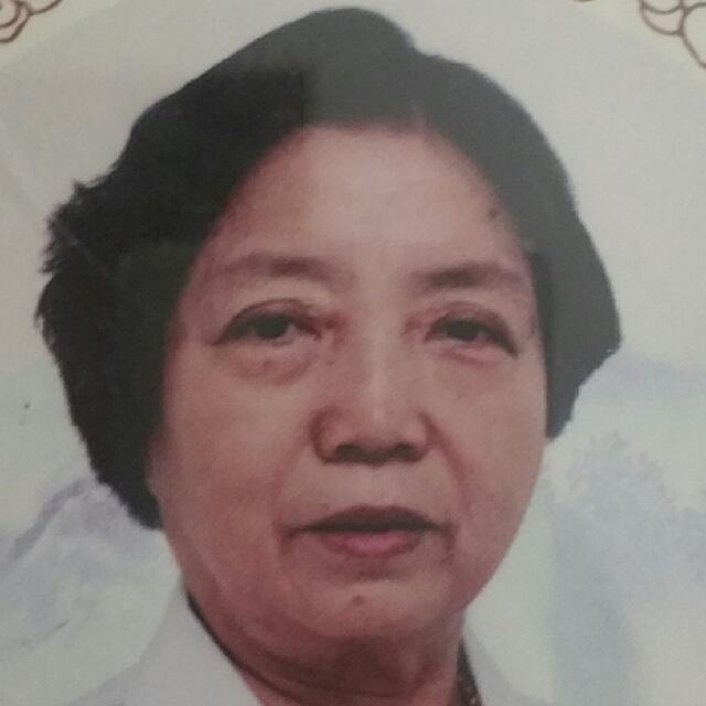 蔡胜秀副主任医师
