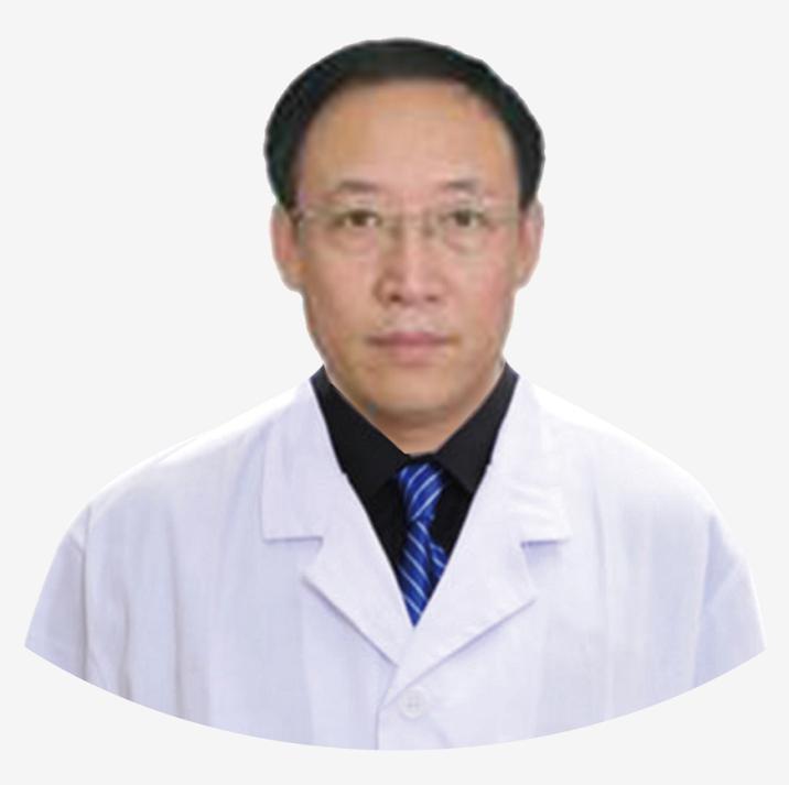 杜宝俊主任医师