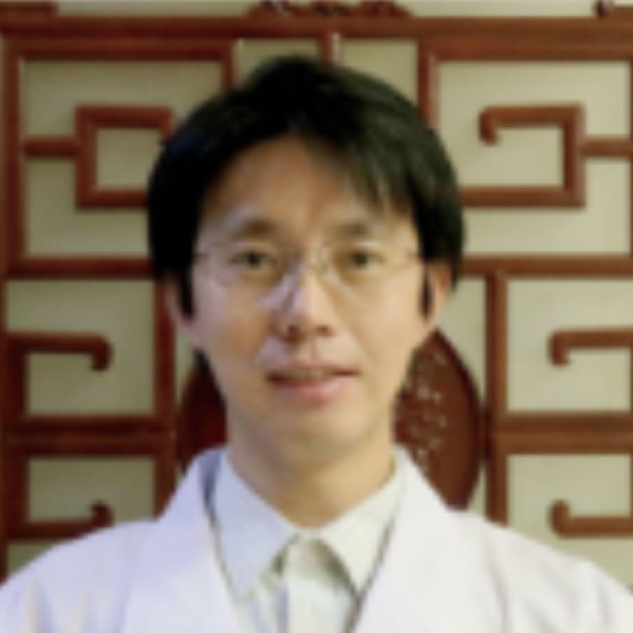 刘鲲鹏医师