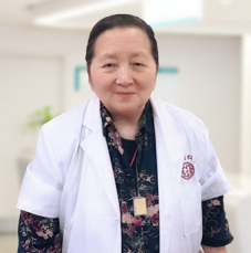 赵俊秋主任医师