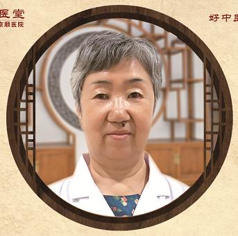 吴良峰主任医师