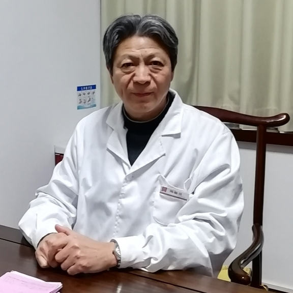 陈德货主任医师