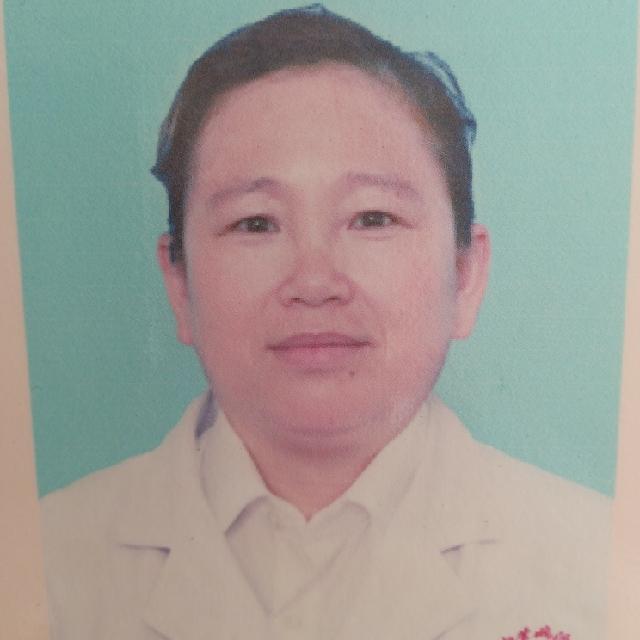 王丽萍主治医师