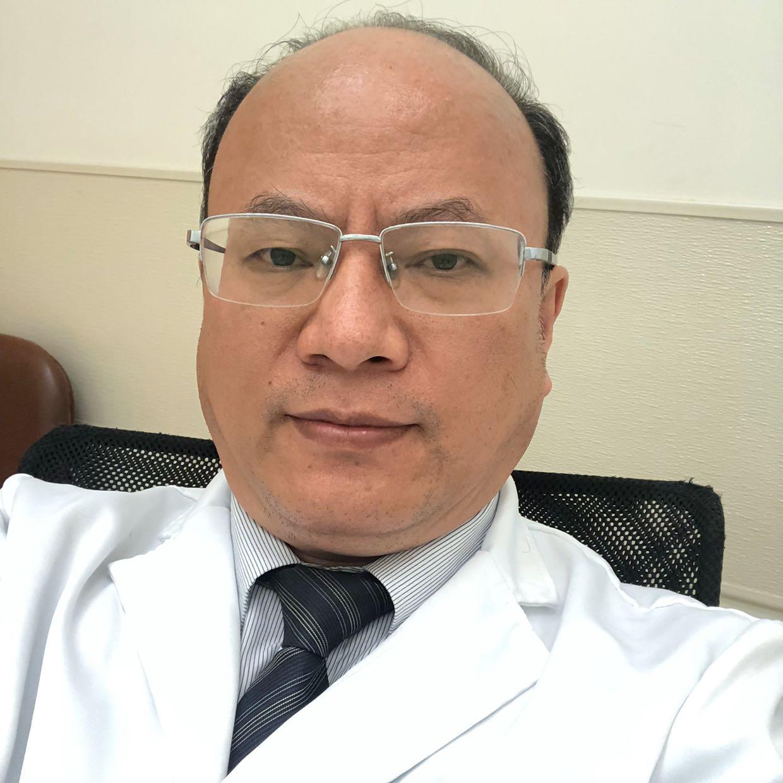 吴万垠主任医师