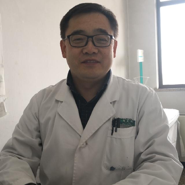 高筱松副主任医师